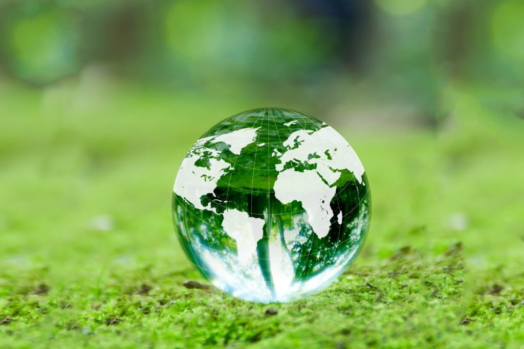 地球温暖化をめぐるアフリカの対策