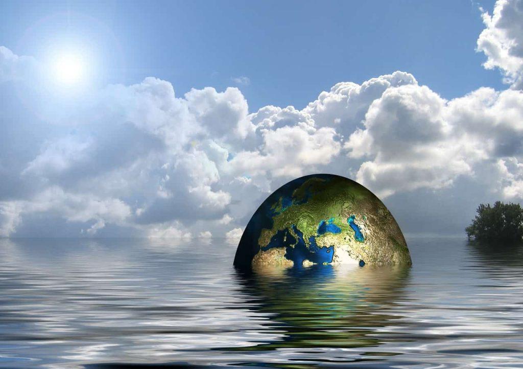 地球温暖化防止と世界の取り組みとは