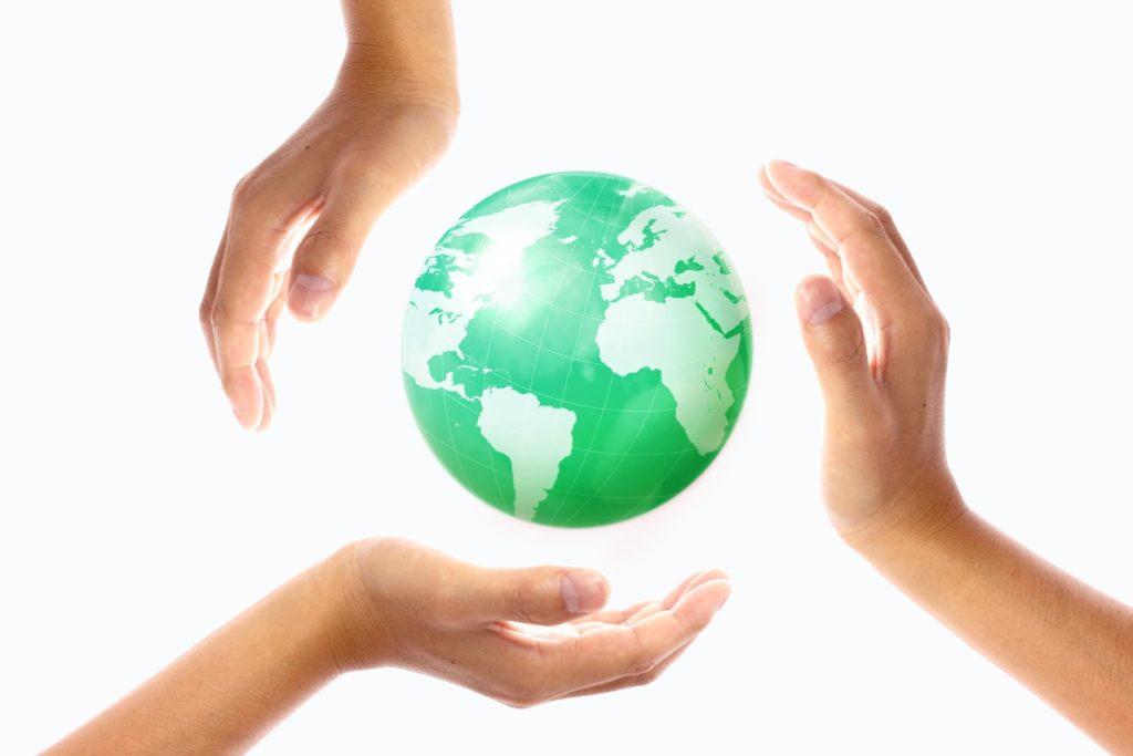 地球温暖化がもたらす影響と病気について