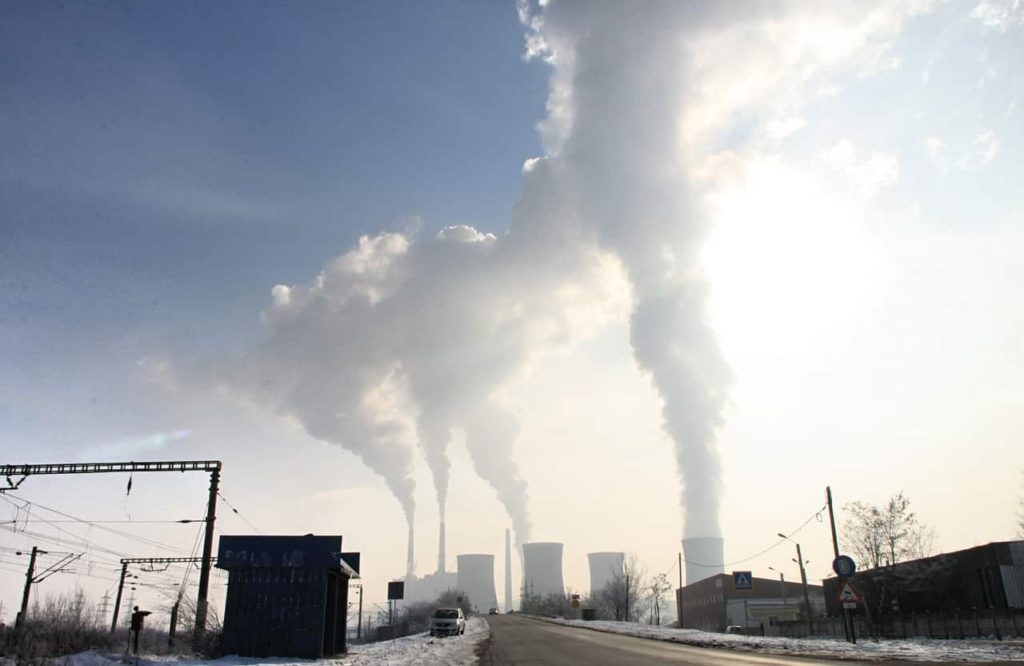 地球温暖化の影響と災害の関係