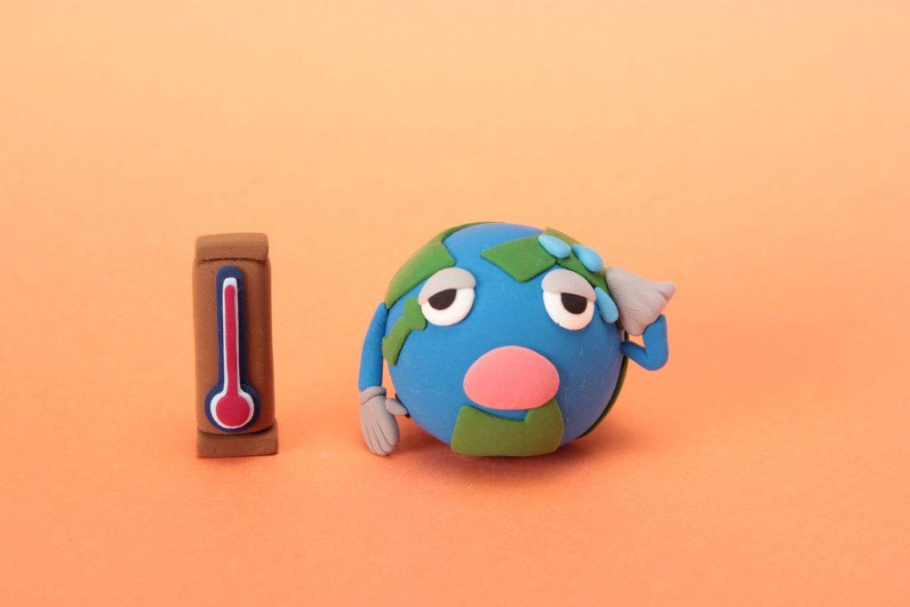 地球温暖化防止のための日本の取り組み